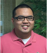 Andrew Angeles, Social Services Coordinator